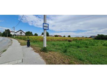 Građevinsko zemljište, Prodaja, Zagreb, Novi Zagreb - zapad