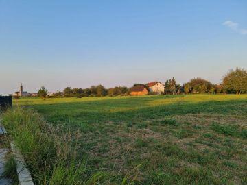 Građevinsko zemljište, Prodaja, Zagreb - Okolica, Veliko Polje