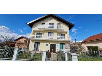 Samostojeća kuća, Prodaja, Velika Gorica - Okolica, Petrovina Turopoljska