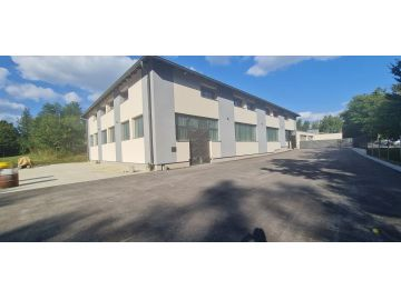 Production and storage space, Rent, Zagreb, Sesvete
